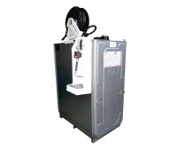 Unidade de Abastecimento Pneumática SAE 90 Lupus 9306-DC Cap 1000L 35LPM Com Carretel
