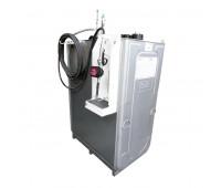Unidade de Abastecimento Pneumática SAE 90 Lupus 9306-M Cap 1000L 35LPM Med Mecânico