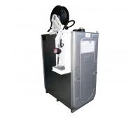Unidade de Abastecimento Pneumática SAE 90 Lupus 9306-MC Cap 1000L 35LPM Med Mecânico com Carretel