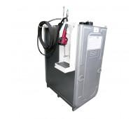 Unidade de Abastecimento Pneumática SAE 90 Lupus 9306-P Cap 1000L 35LPM Med Dig Programável
