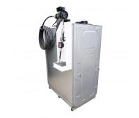 Unidade de Abastecimento Elétrica SAE 90 220V Lupus 9307-D 1000L 25LPM Med Digital