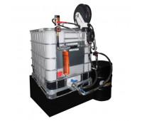 Unidade de Filtragem Elétrica 220V Piusi 9523 Cap 1000L com 1 Elementos Filtrantes