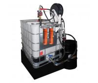 Unidade de Filtragem Pneumática Samoa 9524 Cap 1000L com 2 Elementos Filtrantes