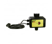 Controlador On-Off de Pressão e Vazão Lupus 9557 com Potência de 1100W