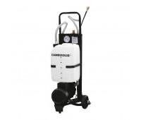 Unidade de Sucção de Óleo Elétrica 220V Piusi 9800-PE Capacidade 12 Litros 10LPM com Mangueira Sucção