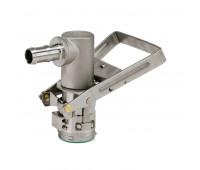 Válvula de Sucção Selada para Mangueira Micro Matic 9927 com Espigão 3-4 Polegadas