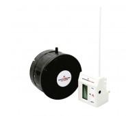 Sensor Ultrassônico de Nível e Alarme Kingspan 9935 2Pol com 200M de Visão