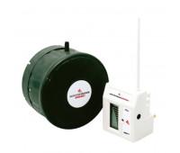 Sensor Ultrassônico de Nível Alarme e Vazamentos Kingspan 9934 2Pol com 200M de Visão