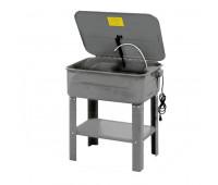 Lavadora de Peças Compacta 220V Lupus A1024 Capacidade 76 Litros