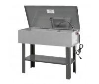 Lavadora de Peças Super 220V Lupus A1025 Capacidade 152 Litros