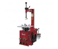 Desmontadora de Pneus Semiautomática com Calibrador Portátil 380V Teco Automotive Equipment A1031