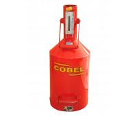 Aferidor de Combustível Cobel 315 Homologada pelo Inmetro 20 Litros