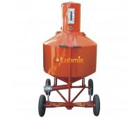 Aferidor em Aço Lubmix com Capacidade de 500 litros MIX-AF2500