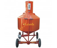 Aferidor 500 litros para Diesel Gasolina Querosene Etanol Lubmix MIX-AF2500 em Aço