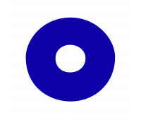 """Arruelas para Bombas de Graxa Trico MIX-37031 Azul Ø 1/4"""" 28"""