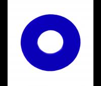 """Arruelas para Bombas de Graxa Trico MIX-37035 Azul Ø 1/8"""" NPT"""