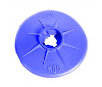 """Protetor de Respingo Azul OPW MIX-1174-V-A para Bico de Abastecimento 3/4"""""""