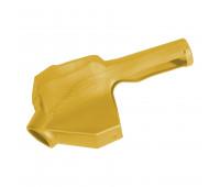 Capa Protetora de Bico para Abastecimento OPW Amarelo 3-4 Polegadas