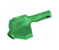 Capa Protetora de Bico para Abastecimento OPW Verde 3-4 Polegadas
