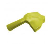 Capa Protetora de Bico Lubmix Amarela 3-4 Polegadas