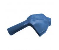 Capa Protetora de Bico Lubmix Azul 3-4 Polegadas