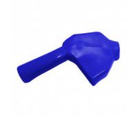 Capa de Proteção para Bico Lubmix MIX-C34AZ Azul 3/4