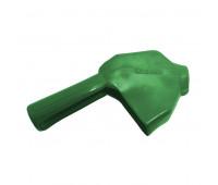 Capa Protetora de Bico Lubmix Verde 3-4 Polegadas