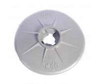 """Protetor de Respingo Cinza OPW MIX-1174-V-CZ para Bico de Abastecimento 3/4"""""""