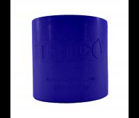 Colarinho para Bombas de Graxa Trico LPK-37039 Azul 120mm