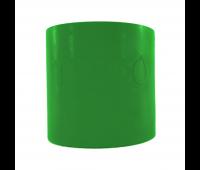 Colarinho para Bombas de Graxa Trico MIX-37037 Verde 120mm