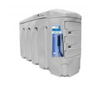 Sistema para Abastecimento de Arla 32 à Granel EBS EBS40000-02 4000 Litros 150Lpm 220V