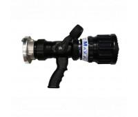 """Esguicho Automático para Combate a Incêndio Lupus MLP-F2103 com 1/4"""" de Volta Rotação 360º 100 PSI"""