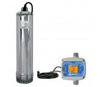 Bomba Submersa Elétrica Com Controlador On/Off para Arla 32 Lapek LPK-BS110 150L/Min