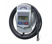 Calibrador de Pneus Pneutronic 220V EXCELbr Garage para Ambientes Fechados