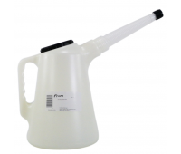 Jarra Bico Sanfonado para Diversos Fluidos Lapek LPK-19PF1 Capacidade 1 litro