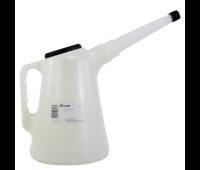 Jarra Bico Sanfonado para Diversos Fluidos Lapek LPK-19PF3 Capacidade 3 litros