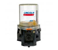 Bomba Elétrica Progressiva Lincoln K1003 24VDC 2 Litros
