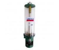 Bomba Pneumática Linha Simples Lincoln K1026 2 Litros 1-4Pol NPT