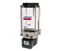 Bomba Elétrica Linha Simples Lincoln K1053 220 V AC 20 Litros