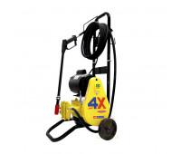 Lavadora para Uso Profissional Hydronlubz 14001 Motor Monofásico 110V