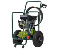 Lavadora para Uso Profissional Hydronlubz MHD-0178F Motor a Gasolina