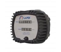 Medidor Mecânico para Óleo Lubrificante Lapek LPK-11100M Ø 1/2 Pol