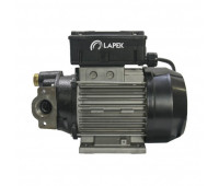 Bomba de Palhetas Elétrica para Óleo Lubrificante e Diesel Lapek LPK-BPE50 Ø 1 Pol - 50L/min