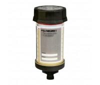 Lubrificador Automático Eletroquímico para Graxa Lapek LPK-LA212 1/4 Pol NPT