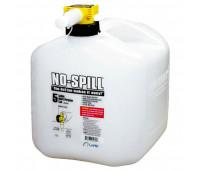Unidade de Abastecimento Manual para Transferência de Diversos Fluidos e Óleo Lubrificante 20 litros Lapek LPK-NSP20
