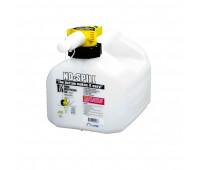 Unidade de Abastecimento Manual para Transferência de Diversos Fluidos e Óleo Lubrificante 5 litros Lapek LPK-NSP5