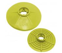 Protetor Anti Respingo para Bico de Abastecimento 3/4 Pol Lapek LPK-P34AM