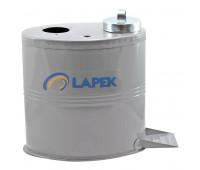 Reservatório para Bomba Manual de Alavanca para Óleo de Câmbio Lapek LPK-RBA212 - Capacidade 12 L
