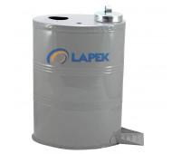 Reservatório para Bomba Manual de Alavanca para Óleo de Câmbio Lapek LPK-RBA218 - Capacidade 18 L