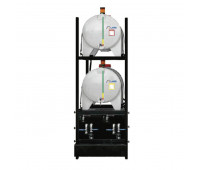 Sistema de Armazenamento Transferência e Filtragem Standard Lapek LPK-SATF02